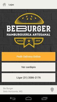 Be Burger screenshot 1