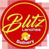 Blitz Lanches icon