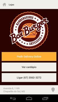 Box Burger screenshot 1