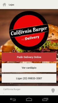 Califórnia Burger screenshot 1