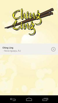 Ching Ling poster