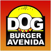 Dog Burger Avenida icon