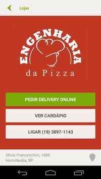 Engenharia da Pizza screenshot 1