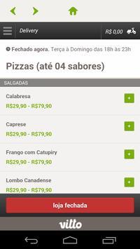 Engenharia da Pizza screenshot 3