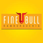 Fine Bull Hamburgueria icon