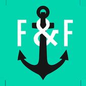 Friends & Fish icon