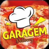 Garagem Delivery icon