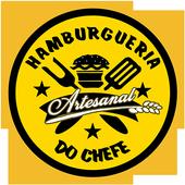 Hamburgueria do Chefe icon