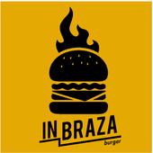 In Braza Burger icon