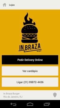 In Braza Burger screenshot 1