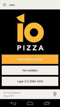 Io Pizza screenshot 1
