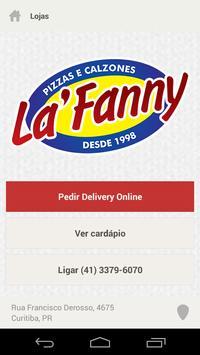 La Fanny screenshot 1