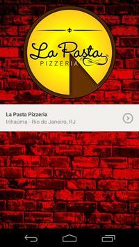 La Pasta Pizzeria poster