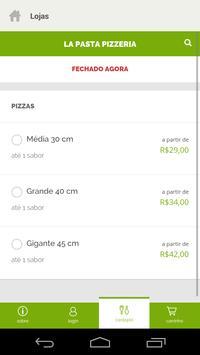 La Pasta Pizzeria screenshot 2