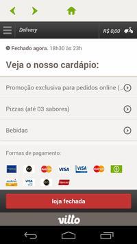 Pizzaria Lenheira screenshot 2
