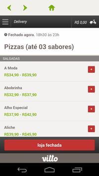 Pizzaria Lenheira screenshot 3