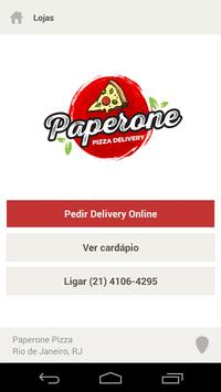 Paperone Pizza screenshot 1