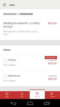 Pizzaria e Açaiteria 33 screenshot 2