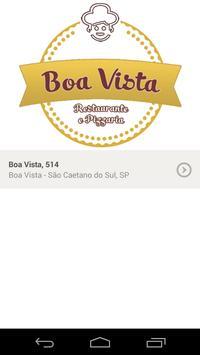 Pizzaria Boa Vista poster