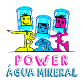 Power Água Mineral icon