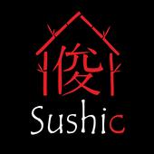 Sushic Restaurante icon