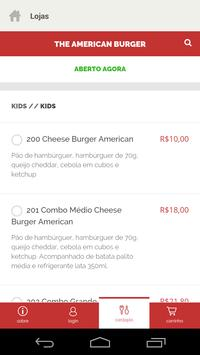 The American Burger screenshot 2