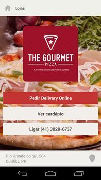 The Gourmet Pizza screenshot 1