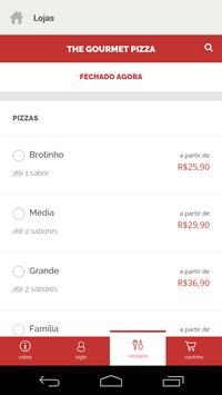 The Gourmet Pizza screenshot 2