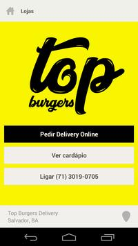 Top Burgers screenshot 1
