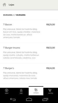 Top Burgers screenshot 3