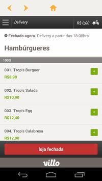 TROP's Hamburgueria screenshot 3