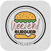 Weekend Burger icon