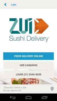 Zui Sushi screenshot 1