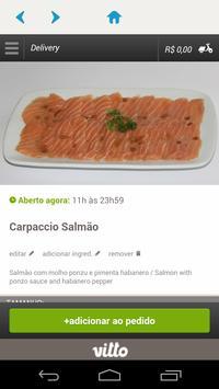Zui Sushi screenshot 4