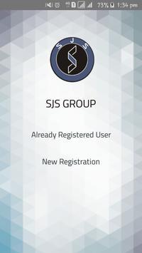 SJS poster