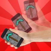 CraftShake - Minecraft tools simulator icon
