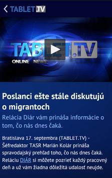 Tablet.TV screenshot 1