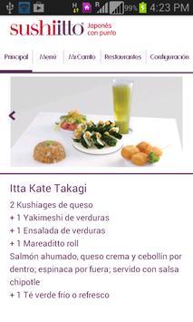 Sushi Itto screenshot 5