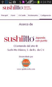Sushi Itto screenshot 6