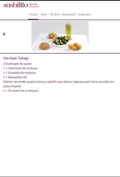 Sushi Itto screenshot 10