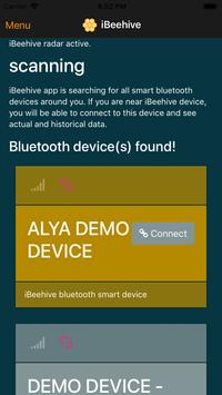 iBeehive (Unreleased) apk screenshot
