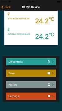 iBeehive screenshot 2