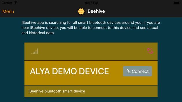 iBeehive (Unreleased) apk screenshot