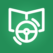 Autoškola - žiak icon