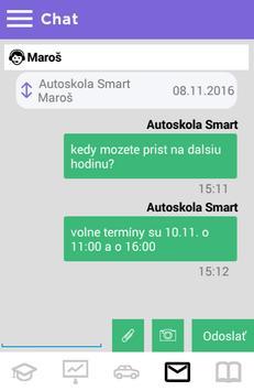 Autoškola - inštruktor screenshot 4