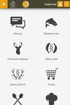 PreLovca poster
