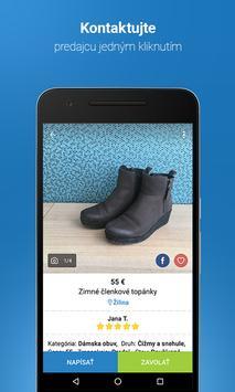 Bazar.sk apk screenshot