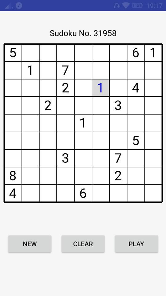 The Hardest Sudoku for Android - APK Download