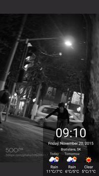 PhotoCloud Frame Slideshow apk screenshot