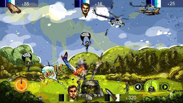 Kapitán Tanko: Epizóda 1 apk screenshot
